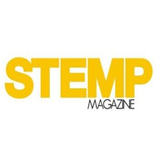 stemp magazine